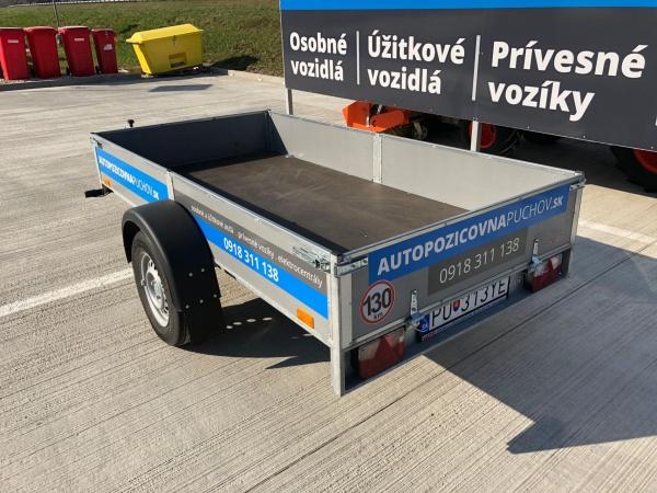 Vozík VAPP Profi 3